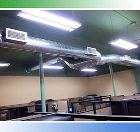 Ductwork Design for Summerville, Goose Creek and Charleston
