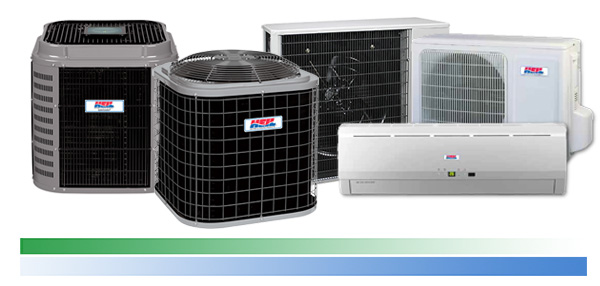 HVAC AC Equipment