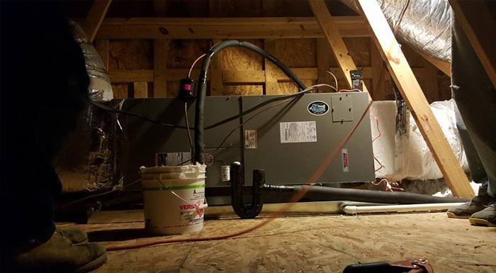 HVAC for Home