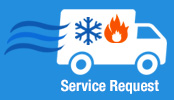 HVAC SERVICE REQUEST for Summerville, Charleston & Goose Creek