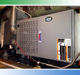 Furnace Cleaning, Heat Pump Cleaning and Heating Maintenance for Summerville, Goose Creek and Charleston
