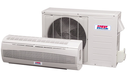 Ductless Mini Split