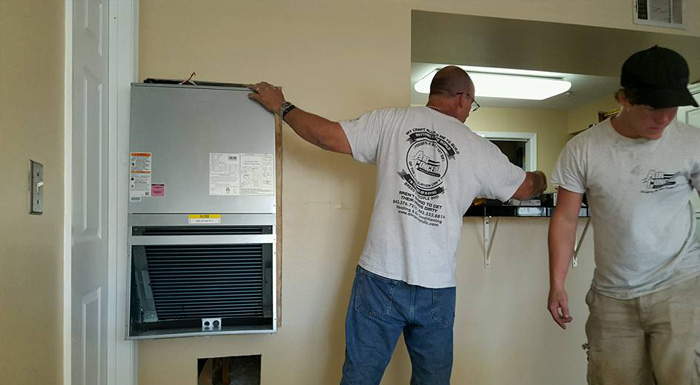 Residential HVAC Summerville