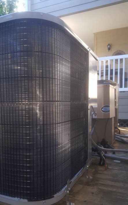 Residential Heating & Cooling