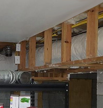 Ac Duct Insulation For Sweating