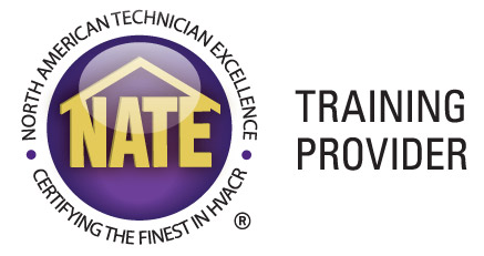 NATE Certified Training